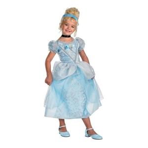 Disfraz niña Frozen