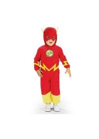 Disfraz niño Flash