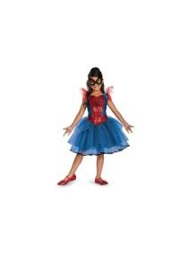 Disfraz niña Araña