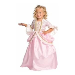 Disfraz niña Aurora